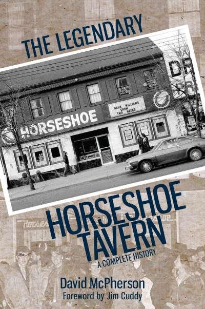 Steve fruitman horseshoe tavern david for Where is the horseshoe in country living october 2017