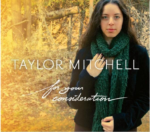 taylor mitchell coyote