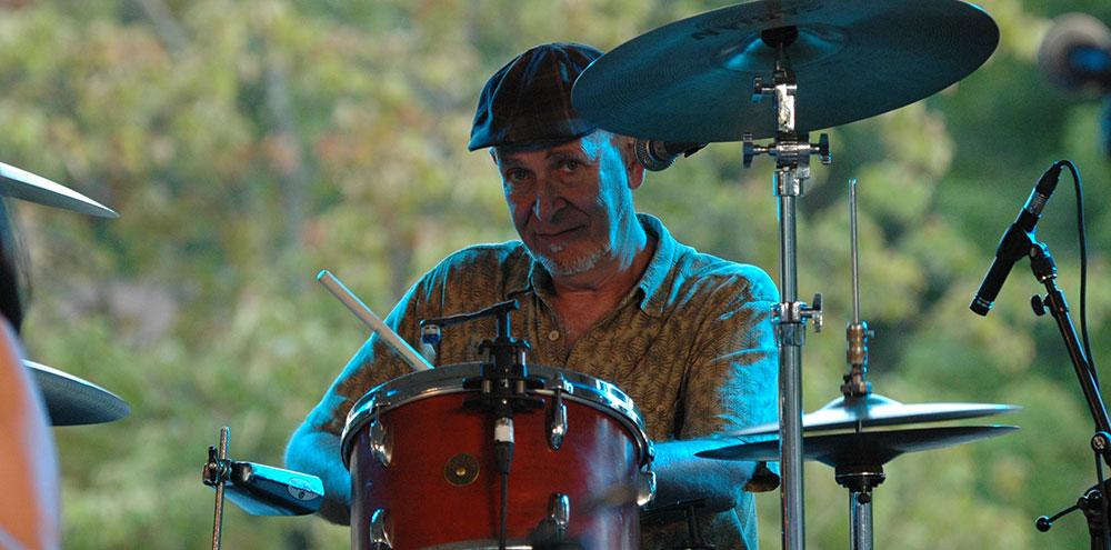 Jimmy ayoub drummer